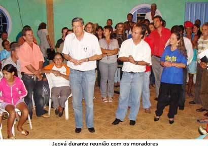 Administração firma convênio com pousada para pacientes de Barretos