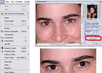 Cinco dicas para evitar efeito de olhos vermelhos nas fotos