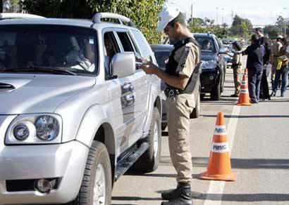 Polícia Rodoviária diz que motorista brasileiro está mais maduro
