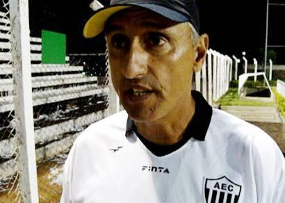 Preparador físico do Araxá faz trabalho intensivo com jogadores da Seleção Brasileira