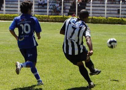 Supervisor do AEC é vítima de racismo após derrota contra o Formiga