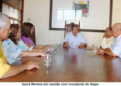 Itaipu pode ter fazenda experimental da Epamig