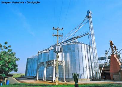 Alto Paranaíba contará com silos para armazenamento de trigo