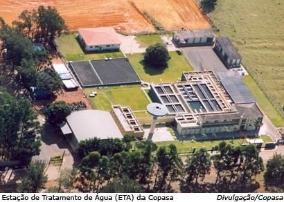 Copasa investe em novos projetos de eficiência energética