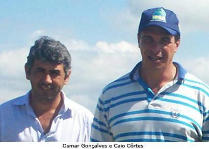 Secretário busca viabilidade do cultivo de arroz em Araxá