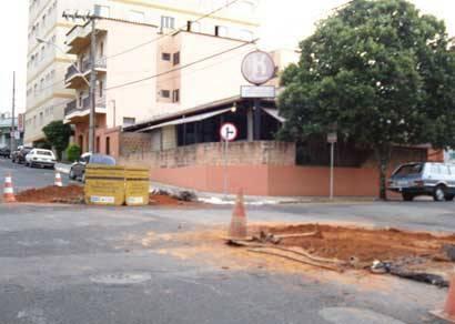 Copasa anuncia falta d???água em mais de dez bairros em Araxá