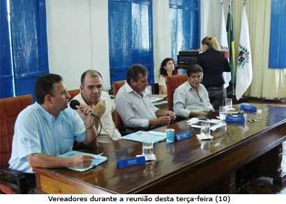 Legislativo aprova verba de R$ 1 milhão para o PCA