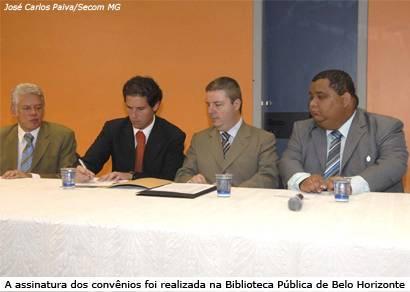 Fazendinha de Araxá recebe benefício do governo de Minas