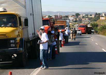 Estado prevê R$ 40 milhões para a recuperação de estradas durante 2009