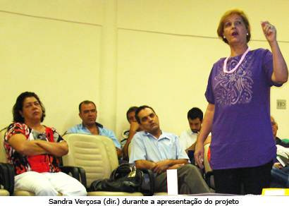 Planejamento Global do Projeto Centro de Convivência Multiuso é apresentado