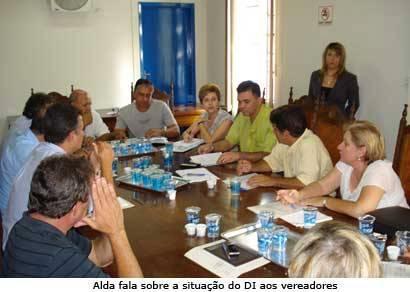 Desenvolvimento Econômico inicia reorganização do Distrito Industrial