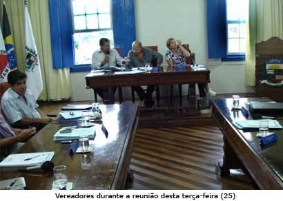 Convênios do município com entidades assistenciais são aprovados pela Câmara