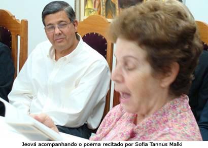 Jeová Moreira é empossado presidente honorário da AAL