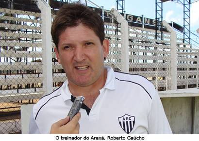 Roberto Gaúcho ainda acredita