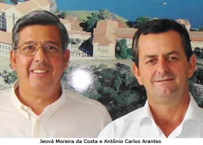 Prefeito e deputado estadual buscam R$ 3,3 milhões para o setor rural e transporte escolar