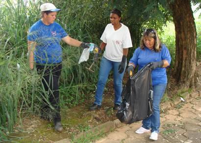 Zoonoses intensifica varredura de combate à dengue
