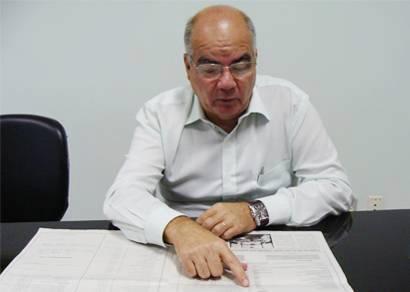 José Gino destaca primeiro trimestre de atuação da nova diretoria da FCA