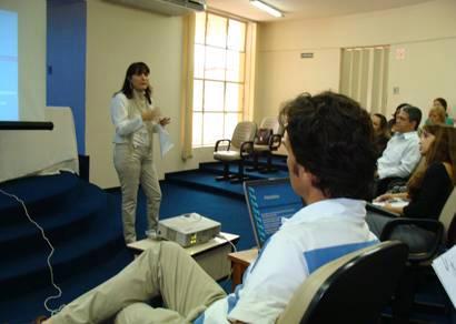 Projeto turístico para Araxá é desenvolvido por parceiros