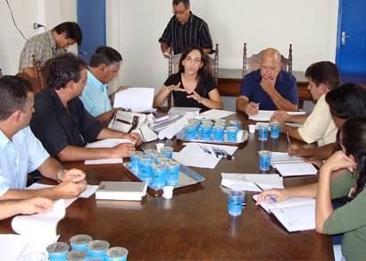 Prefeitura apresenta projeto de municipalização do trânsito aos vereadores