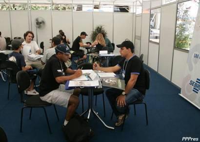 Organização destaca clínicas do Sebrae durante Copa de MTB