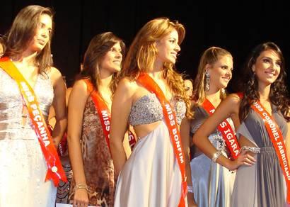 Grande Hotel sedia pré-seleção do Concurso Miss Minas Gerais