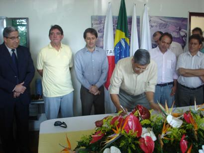 Polo Mineral e Metalúrgico de Araxá vai beneficiar todo o Alto Paranaíba