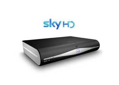 Sky investe R$ 140 milhões para transmitir canais em alta definição