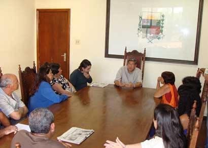 Moradores do Barreiro reivindicam novamente soluções ao prefeito