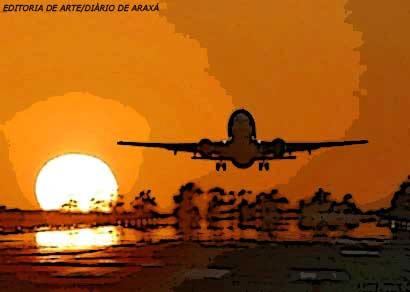 Aeroporto de Araxá pode ter abordagem de prevenção da Gripe Suína