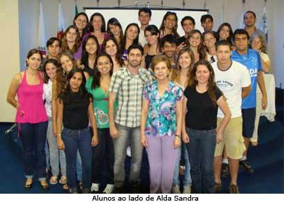 Alunos da Universidade Federal de Ouro Preto visitam Araxá