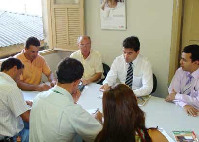 Parceria retoma projeto Bovinocultura do Leite em Araxá e região