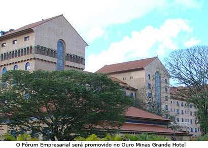 Araxá recebe Fórum Empresarial da Fecomércio Minas nesta terça