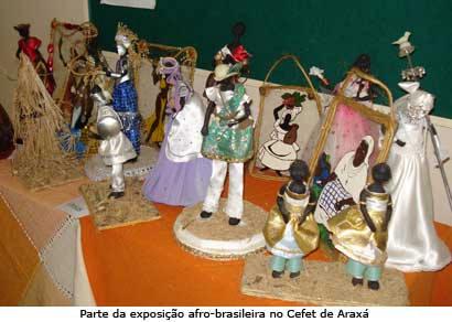 Cefet dissemina cultura afro-brasileira com várias atividades