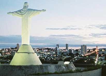 Araxá está entre os dez destinos turísticos indutores contemplados pela Setur