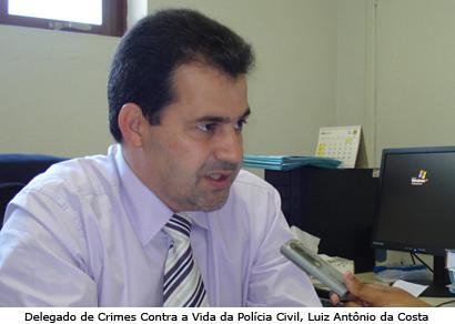 Laudo sobre morte de Laís Cristina sai em 20 dias