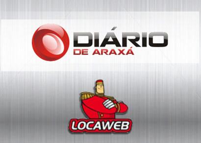 Diário de Araxá mudando para melhor