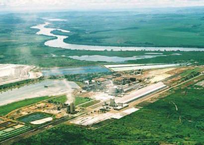 Fosfertil inicia projeto de R$ 462 milhões em Uberaba e expansão em Tapira