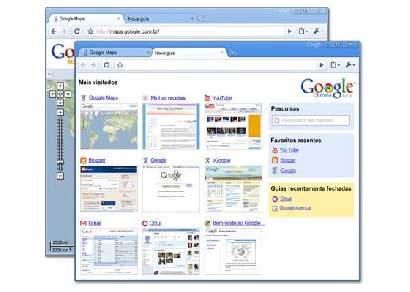 Google Chrome 2 chega à versão final e traz novidades