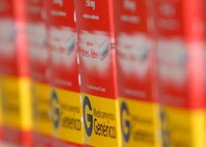 Brasileiros economizaram R$ 10,9 bilhões com remédios genéricos em dez anos