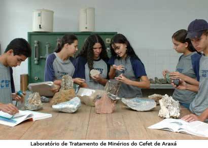 Araxá se destaca no avanço de pesquisa tecnológica em Minas Gerais