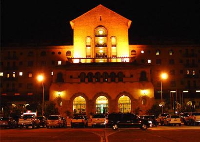Ouro Minas Grande Hotel promete diversão garantida durante o Corpus Christi