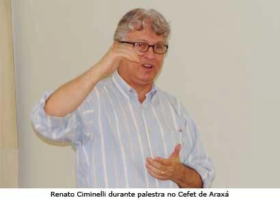 Cefet promove workshop sobre demandas de mineradoras e metalúrgicas da região
