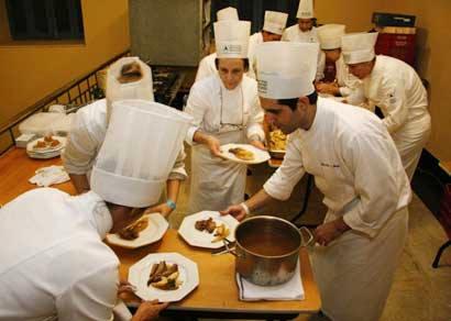 Confira as atrações desta sexta no Festival de Gastronomia