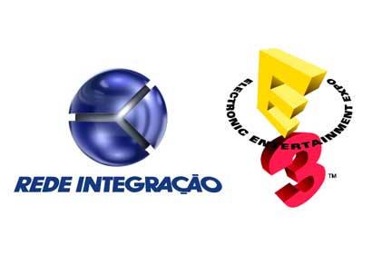 Rede Integração marca presença na maior feira de games do mundo