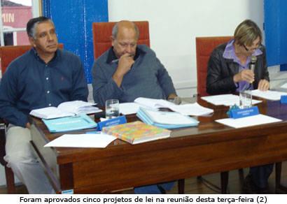 Vereadores aprovam a criação de Semana Municipal de Luta Contra o Tabagismo
