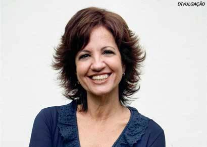 Leila Ferreira inaugura a segunda temporada do Sempre Um Papo
