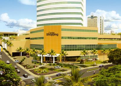 Terceira expansão do Center Shopping de Uberlândia é lançada oficialmente