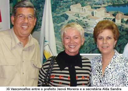 Prefeitura dá o passo inicial no projeto de revitalização da Antônio Carlos
