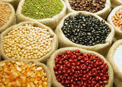 Safra de grãos deve recuar 7,5% em relação ao ano passado, estima IBGE