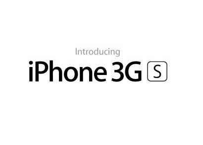 Novo iPhone 3GS é mais rápido e aceita comandos de voz
